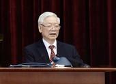 Chốt phương án nhân sự Bộ Chính trị, Ban Bí thư khóa XIII