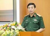 Thứ trưởng Bộ Quốc phòng: Bảo vệ vững chắc độc lập, chủ quyền