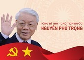 Infographic: Tổng Bí thư, Chủ tịch nước Nguyễn Phú Trọng