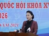 Chủ tịch Quốc hội: Cần tăng tỉ lệ ĐBQH ngoài Đảng