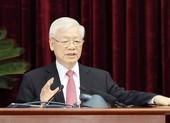 Hội nghị Trung ương 2: Kiện toàn nhân sự cấp cao của Nhà nước