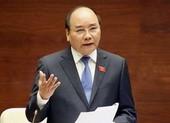 Ông Nguyễn Xuân Phúc làm nhiệm vụ đến khi có tân Thủ tướng