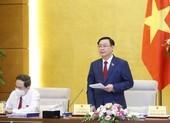 Chủ tịch Quốc hội: Tập trung giải quyết khiếu nại về kết quả bầu cử