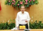 Phó Thủ tướng: Bỏ yêu cầu về chứng chỉ ngoại ngữ, tin học không phù hợp