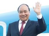 Chủ tịch nước Nguyễn Xuân Phúc lên đường thăm chính thức Cuba