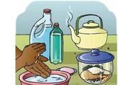 10 nguyên tắc an toàn thực phẩm trong mùa dịch Corona?