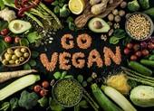 Danh sách các thực phẩm chay chứa hàm lượng protein cao