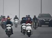 Chủ tịch Hà Nội ra chỉ thị kêu gọi toàn dân chống ô nhiễm bụi