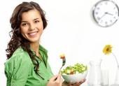 Kế hoạch ăn uống giúp tăng cường miễn dịch khi làm việc ở nhà