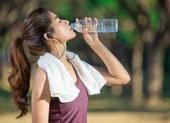 Cơ thể sẽ như thế nào nếu không được cung cấp đủ nước?