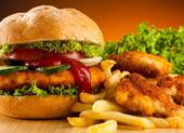Những thực phẩm phổ biến làm 'bụng bự'