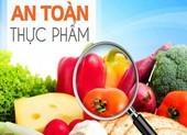 Thông tin mới về nơi cấp giấy chứng nhận an toàn thực phẩm