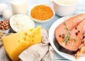 Tăng cường vitamin D ở thực phẩm để giảm nguy cơ tiểu đường
