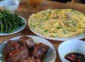 Kết hợp 4 loại thực phẩm này với trứng để giảm cân