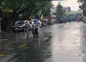 Nhiều nơi ở Nam bộ có mưa vào buổi chiều