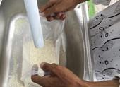 Sắp có máy phát gạo tự động thứ 2, đặt tại xã Vĩnh Lộc B