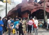 Trụ trì chùa Kỳ Quang 2 lên tiếng về việc gửi tro cốt vào chùa