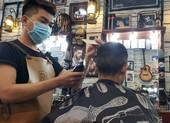 TP.HCM: Tạm dừng hoạt động các tiệm làm đẹp, hớt tóc, gội đầu