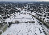 Texas: Không có điện xài nhưng hóa đơn lại tăng 'đột biến'