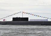 Ông Putin khẳng định rằng Nga là 'cường quốc hải quân hàng đầu thế giới'