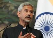 Ngoại trưởng Ấn Độ: Căng thẳng biên giới với Trung Quốc không có lợi cho cả hai