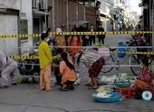 Lộ trình nới lỏng giãn cách ở các đô thị nước ngoài - Bài 2: Phnom Penh