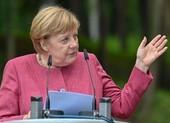 Bà Merkel có cuộc điện đàm cuối cùng với ông Tập để bàn về quan hệ kinh tế