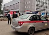 Xả súng ở trường đại học tại Nga, ít nhất 6 người chết