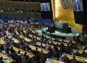 Đại hội đồng LHQ: Mỹ, TQ cam kết hợp tác ngoại giao dù có tầm nhìn khác biệt