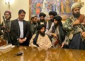 Taliban: Chính phủ mới sẽ gồm cả người Afghanistan không thuộc Taliban