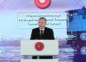 Ông Erdogan ra điều kiện với Mỹ để Thổ Nhĩ Kỳ tiếp quản sân bay Kabul