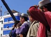 Taliban treo thi thể 4 người bị tình nghi là kẻ bắt cóc ở Afghanistan để răn đe