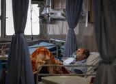 Iran: Cứ 2 phút lại có 1 người chết vì COVID-19