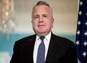 Nga triệu tập đại sứ Mỹ vì lý do 'can thiệp bầu cử'