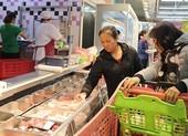 Chờ Bộ Công Thương ra tay giảm giá thịt heo