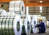 Bộ Tài chính đề xuất chưa tăng thuế nhập khẩu thép cán nóng