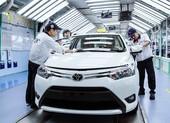 Chính thức giảm 50% phí trước bạ, ô tô giảm hàng trăm triệu
