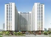 Giá căn hộ chung cư ở TP.HCM giảm