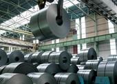 Sắt thép xuất khẩu sang Trung Quốc tăng gấp 26 lần