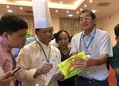 Gạo thơm ST25 đạt giải nhất cuộc thi gạo ngon Việt Nam