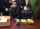 Video: Bắt 2 đối tượng mua bán trái phép 3kg ma túy tổng hợp