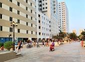 Bất ngờ căn hộ dưới 30 triệu đồng/m2 tại TP.HCM