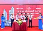 Đại gia xây dựng trúng thầu bốn dự án hơn 1.000 tỉ đồng