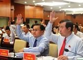 TP.HCM lên đề án tăng thu nhập cho cán bộ
