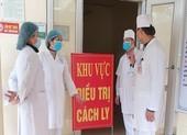 Bệnh nhân COVID-19 số 178 dấu dịch tễ, di chuyển nhiều nơi