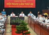 TP.HCM: Từ thông tin phản ánh, 288 đảng viên bị kỷ luật