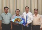 Lãnh đạo UBND quận 3 được điều động đến Thành ủy TP.HCM