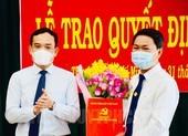 Huyện Bình Chánh có Bí thư mới, ông Nguyễn Văn Phụng xin nghỉ
