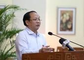 Ông Tất Thành Cang bị phê bình liên quan đến dự án Thủ Thiêm