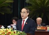 Bộ Chính trị phân công nhiệm vụ cho ông Nguyễn Thiện Nhân